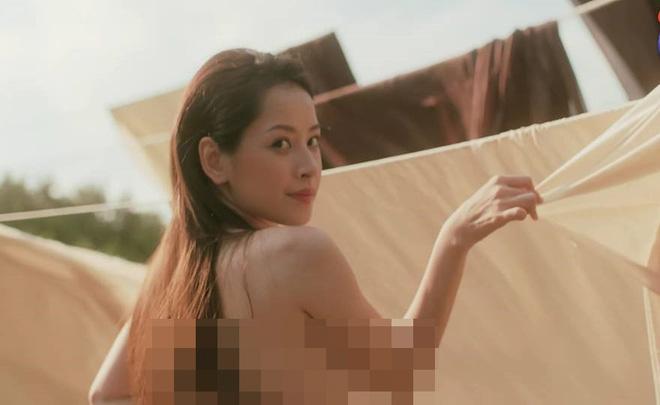 Bán nude, hành động gợi dục trong MV mới: Chi Pu vùng vẫy trong bế tắc để duy trì sức nóng?