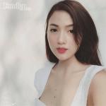 Bí quyết tự nhiên giúp Hot girl Hà Vũ sở hữu làn da trắng mịn và nhan sắc đẹp 'không góc chết'