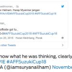 CĐV Đông Nam Á tranh cãi về bàn thắng bị từ chối của Văn Toàn