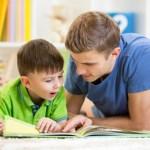 Những gợi ý giúp trẻ trở thành người thích đọc sách