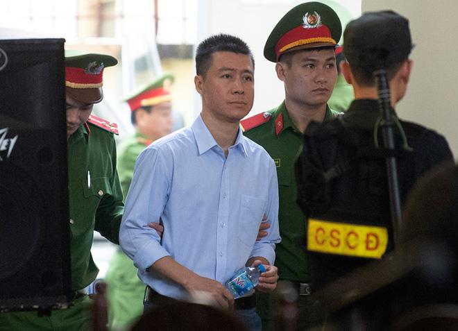 Phan Sào Nam nộp hơn 1.000 tỷ cho cơ quan điều tra sau 2 tuần