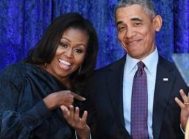 Ra mắt tự truyện, bà Obama sắp giúp cả nhà trở thành tỷ phú đôla