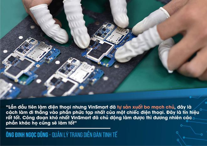 Chuyên gia công nghệ: