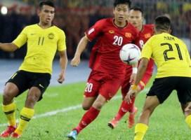 Danh thủ hay nhất Việt Nam 50 năm qua: Khi Malaysia gỡ 2-2, có cảm giác tuyển Việt Nam hơi bị hỗn loạn
