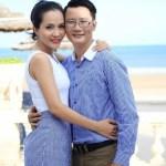 Hoàng Bách: Tôi đến với vợ bằng thái độ chơi bời, không nghiêm túc, vẫn yêu người khác