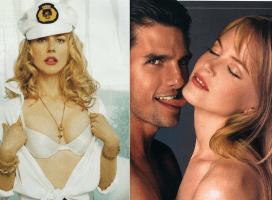 """Minh tinh """"Aquaman"""": Bị Tom Cruise bỏ rơi, mất con, trỗi dậy thành nữ hoàng ở tuổi 50"""