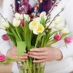 Mẹo giữ hoa tươi lâu ngày Tết, cả tuần cũng không thối, không hỏng