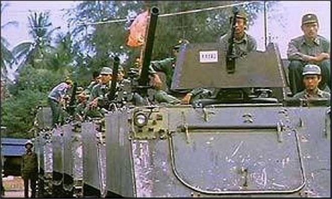 Tướng Hoàng Kiền: Thế giới nợ Việt Nam một lời xin lỗi về vấn đề Campuchia