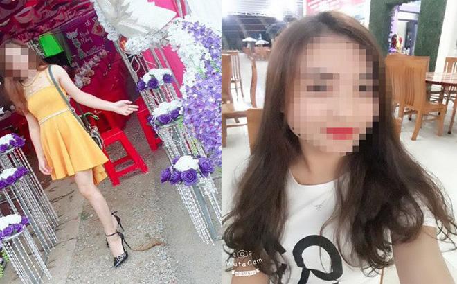 CA xác định nữ sinh đi giao gà chiều 30 Tết bị xâm hại tình dục trước khi tử vong