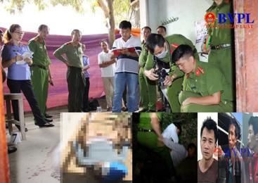 Hé lộ động cơ gây án thực sự của 5 nghi can sát hại nữ sinh ở Điện Biên