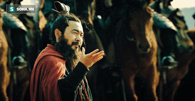 Tranh mỹ nhân của Quan Vũ, suýt chiếm đoạt con dâu, vì sao Tào Tháo ưa cướp vợ thiên hạ?