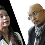 """Vợ chồng ông chủ Trung Nguyên cãi nhau nảy lửa giữa tòa: """"Tôi không sai, anh không được xúc phạm tôi"""""""