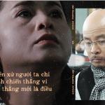 """Sự im lặng trong nước mắt của bà Thảo và câu nói duy nhất của ông Vũ: Người 60 liệu có """"được"""" hơn kẻ 40"""