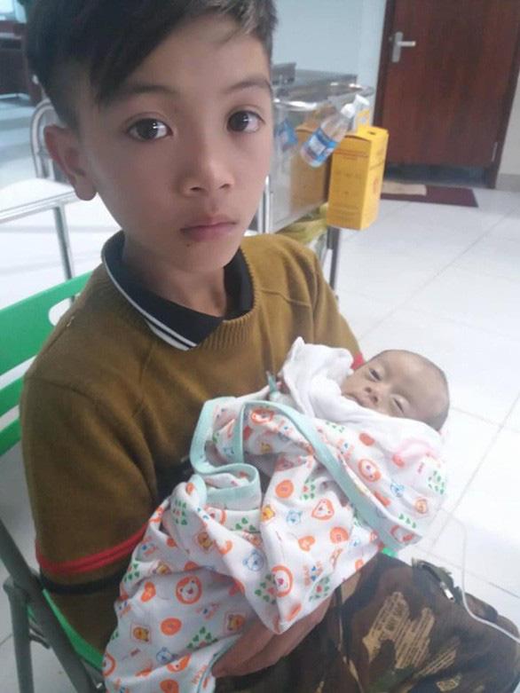 Em 'cậu bé đạp xe từ Sơn La về Hà Nội' đã qua đời
