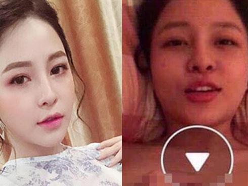 Hot girl Trâm Anh bị nghi lộ clip giường chiếu khiến dân mạng sôi sục truy tìm sự thật