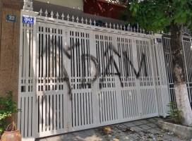"""Vợ ông Nguyễn Hữu Linh rút đơn tố cáo những người tạt sơn, """"khủng bố"""" tinh thần trên MXH"""