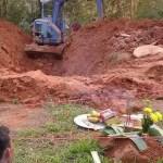 Vụ xác phụ nữ phân hủy dưới giếng sau 2 tháng: Chồng thừa nhận giết vợ rồi chôn xác