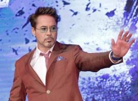 """""""Gục ngã"""" trước loạt ảnh thời trẻ đẹp trai hút hồn của """"Iron Man"""" Robert Downey Jr."""