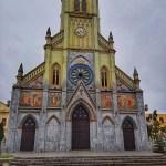 Những nhà thờ đẹp mê mẩn ở Nam Định khiến dân tình chỉ muốn 'xách balo lên và đi'
