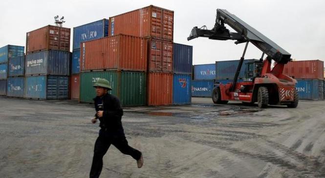 Vietnam exports to US rise 28 pct as China-US trade war intensifies