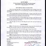 Giám thị ký nhầm ô của 1 phòng thi, hơn 6400 học sinh Quảng Bình phải đi thi lại môn Ngữ Văn vào lớp 10