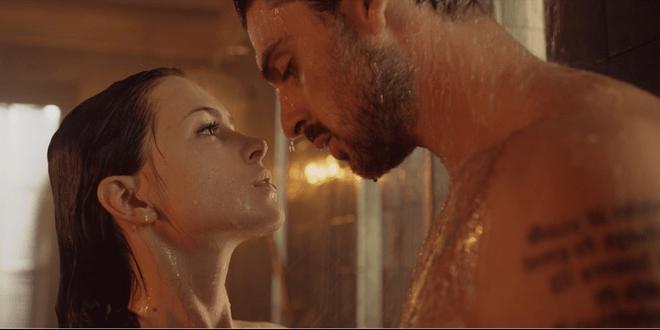 '365 Days' chiếu trên Netflix dày đặc cảnh nóng như phim khiêu dâm