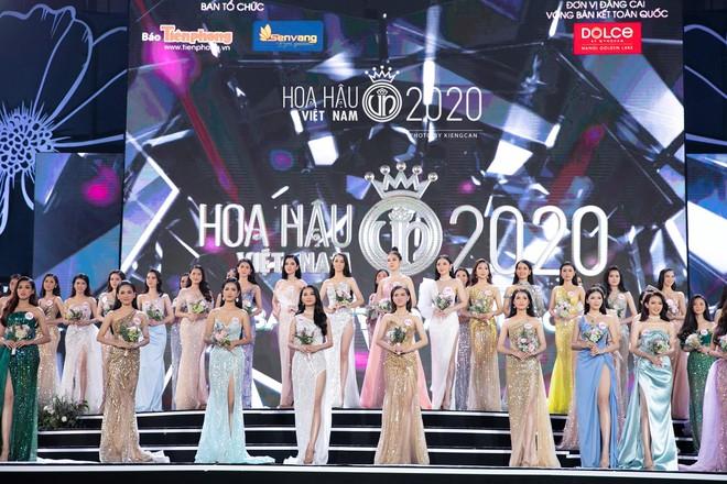 35 nhan sắc quyến rũ vào Chung kết Hoa hậu Việt Nam 2020