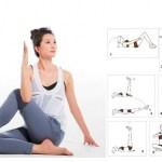 6 bài tập giảm mỡ bụng dưới