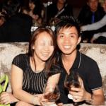 Chân dung người vợ mà đại gia Minh Nhựa vừa đưa đơn ly hôn