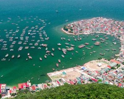 10 bãi biển đẹp nhất Việt Nam không thể bỏ qua
