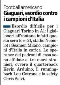 05/03/2016 - La Stampa