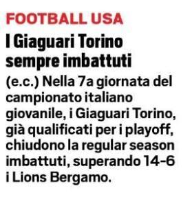 21/11/2016 - Tuttosport