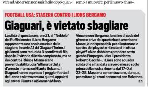 30/04/2016 - Tuttosport