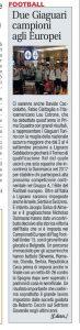 20/08/2016 - Cronaca Qui