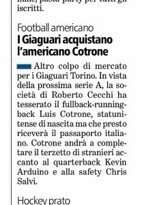 31/10/2015 - La Stampa