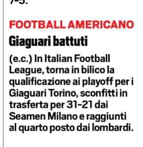16/05/2016 - Tuttosport