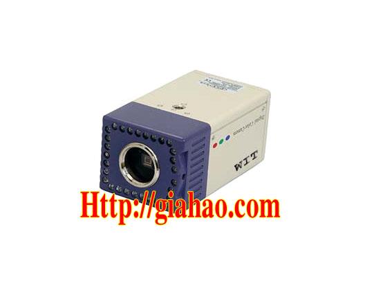 Lắp đặt Camera quan sát tiệm vàng, ngân hàng, cửa hàng điện thoại AHD WIT-3050A10 được trang bị 28 LED hồng ngoại, chipset HD 1.0MP
