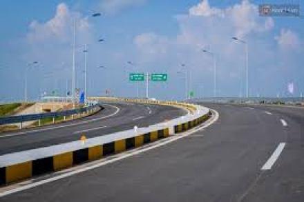 Đường cao tốc Hà Nội - Hải Phòng