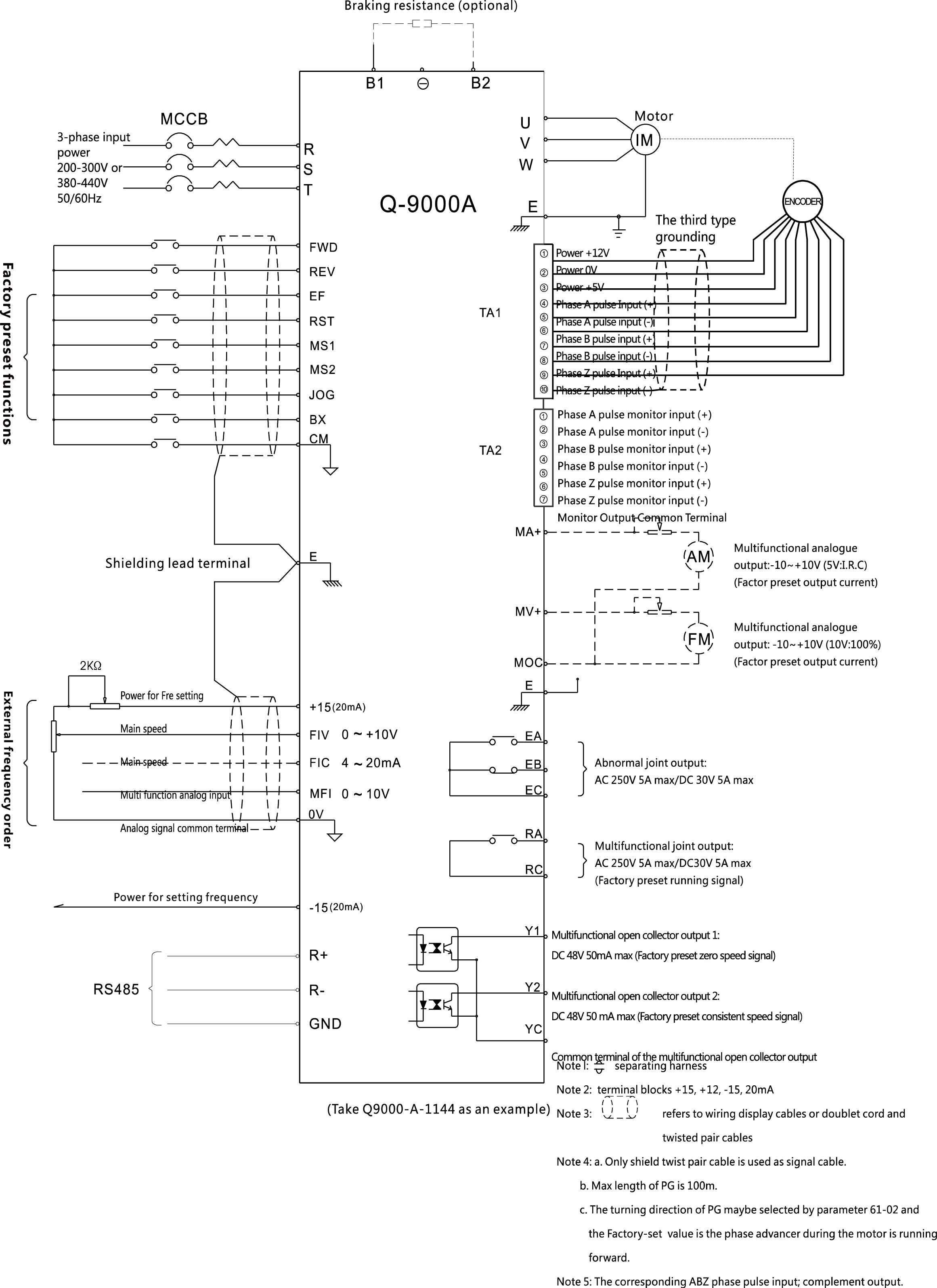 hight resolution of mitsubishi q plc auto electrical wiring diagram s u1eeda bi u1ebfn t u1ea7n qma q9000 qma