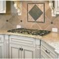Giallo ornamental granite