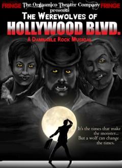 The Werewolves of Hollywood Blvd