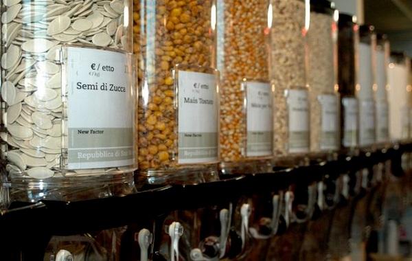 Decreto Clima: contributo a fondo perduto per negozi alimentari