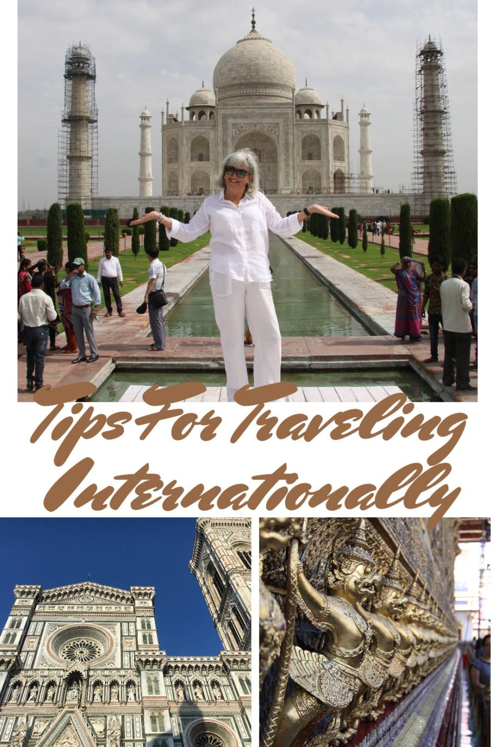 tips for traveling internationallhy