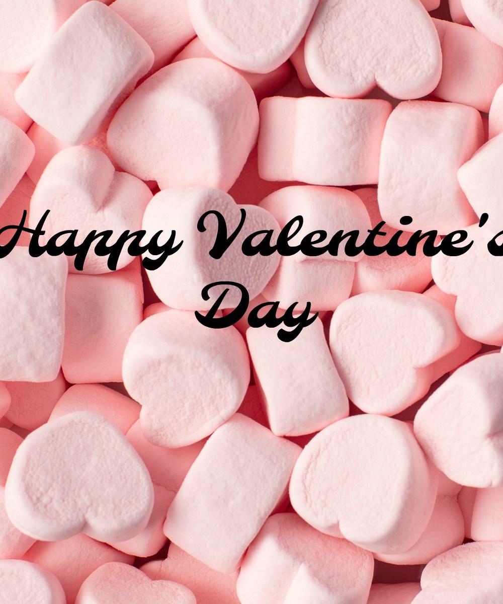 Happy Valentines' day