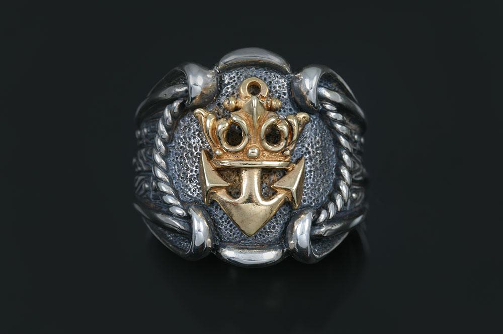 Egyptian Sterling Silver Pendants Men