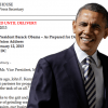 Obama's State of the Nation