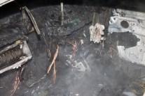 Car Fire Glasnevin-4522