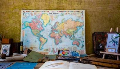 libri sui viaggi