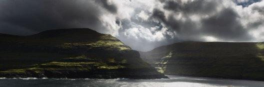 Faroe spotlight