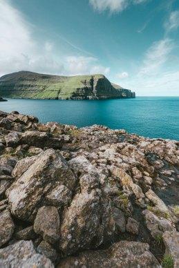 Tjørnuvík_fiordo